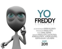 YO FREDDY