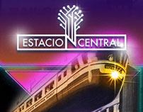 ESTACION CENTRAL #2 by PHs.