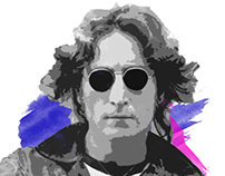 Tribute to Lennon