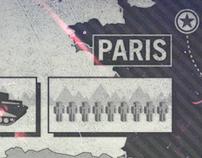 Casablanca Infography