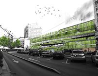 Urban Green Box
