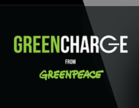 GreenCharge App