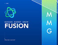 Marketing Fusion | Manage. Market. Grow.