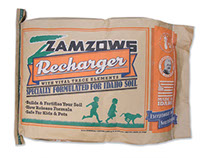 Zamzows Fertilizer Bags