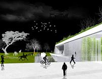Urban People's Park / Schindler Award 2010