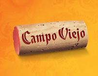 Campo Viejo: Live Uncorked