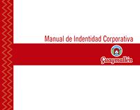 Identidad Corporativa / Restyling Brand Guaymallen