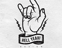 Hell Yeah! Design