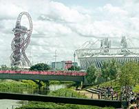 Olympic Panoramas