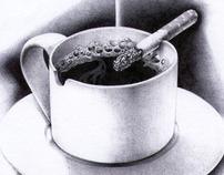 Café clope