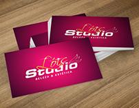Campanha Lóis Studio
