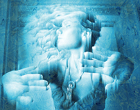 Frozen..