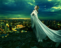 Observando Movimientos..