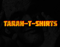 TARAN-T-SHIRTS