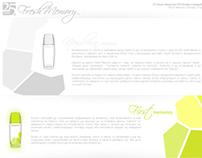 UI/UX Design for Kingston - 25 Years Fresh Memory