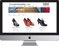 Shoe Philosophy
