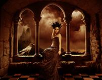 Raven Queen..