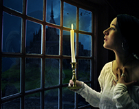 Haunted Castle..