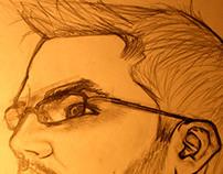 Life Drawing 2012