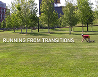 Running from Transitions
