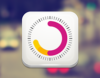 iTrackMyTime App for iPhone