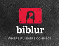 Biblur - Where Runners Connect