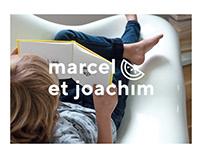 MARCEL & JOACHIM