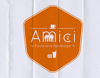 Amici 2 - Food and Beverage