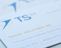 TS24 - Branding