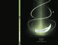 BANDAI NAMCO Annual Report