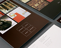 LaFontsee Galleries Identity System