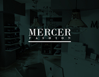 MERCER FASHION