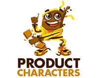 Product Characters