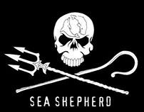 Sea Shepherd PSA Campaign