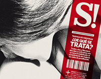 Suplemento Si! . Dario Clarín
