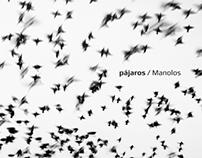 pájaros / Manolos LP