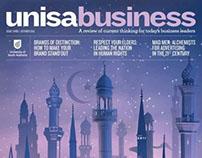 unisabusiness Magazine - Issue 3