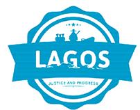 Lagos Logo Redesign