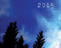 """""""ESL Voices 2015"""" - Published Book"""