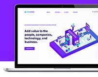 Website Redesign | Beeders