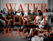 Water Street Dragons