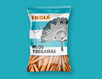 Packaging picos