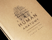 Early Human Anatomy Exhibit Guide
