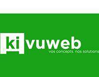 Kivuweb