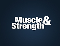 Muscles&Strenght.
