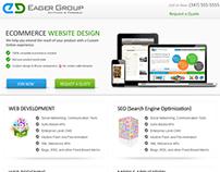 Web UI Design-Development