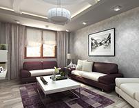 Small Livingroom Design