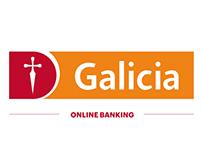 UX Analysis   Galicia Online Banking
