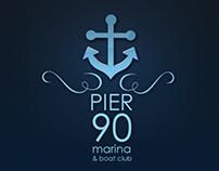 Pier90 ; Marina & Boat club