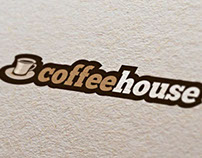Coffee House Logo Concept
